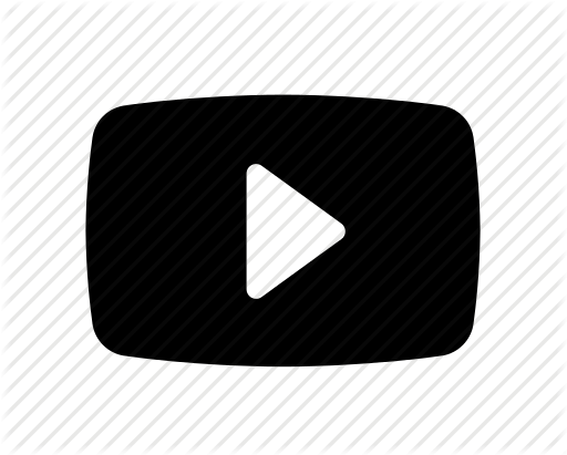 Film Media Movie Music Play Player Stop Video Youtube Icon #0BqDXT.