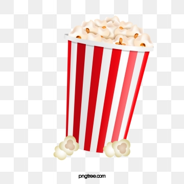 Popcorn Png, Vector, PSD, and Clipart With Transparent.