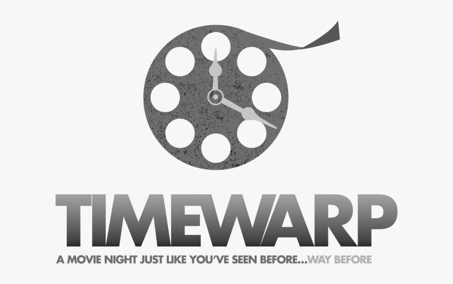 Clip Art Download Savoy Cinema Timewarp Logo.