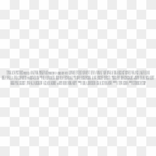 Free Movie Credits Png Transparent Images.