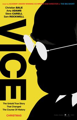Vice (2018 film).