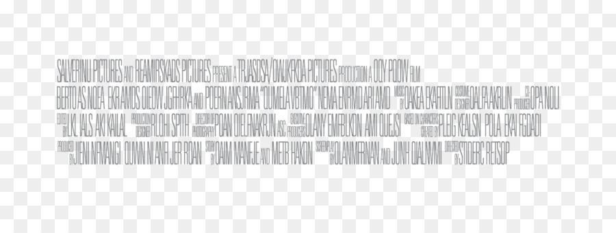 Text Film Poster Billing Closing Credits #510104.
