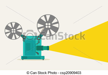 Projector Illustrations and Clip Art. 8,234 Projector royalty free.