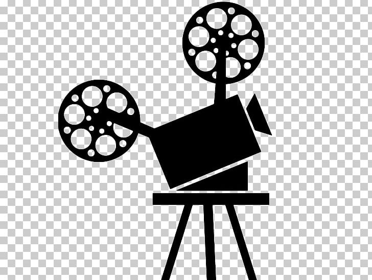 Photographic Film Movie Projector Cinema PNG, Clipart.