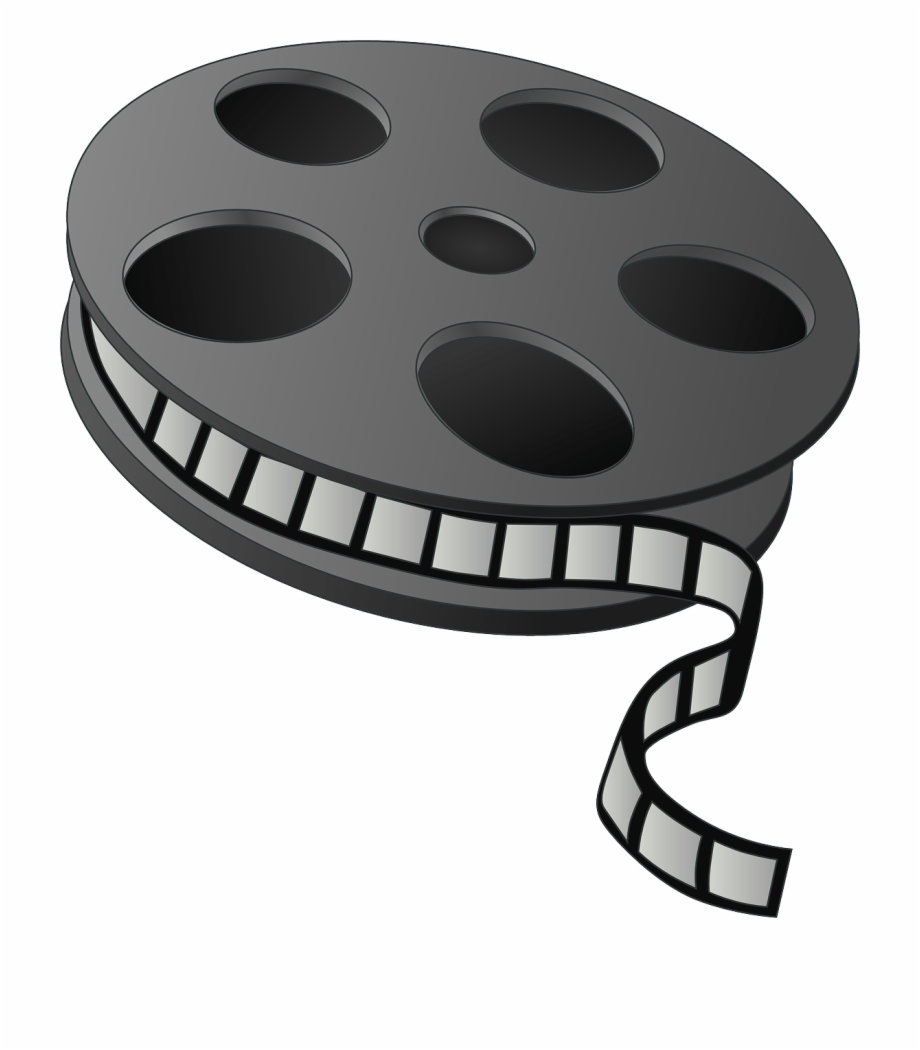 Film Reel Cinema Film Movie Reel Video.