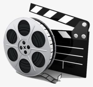 Film Reel Png PNG Images.