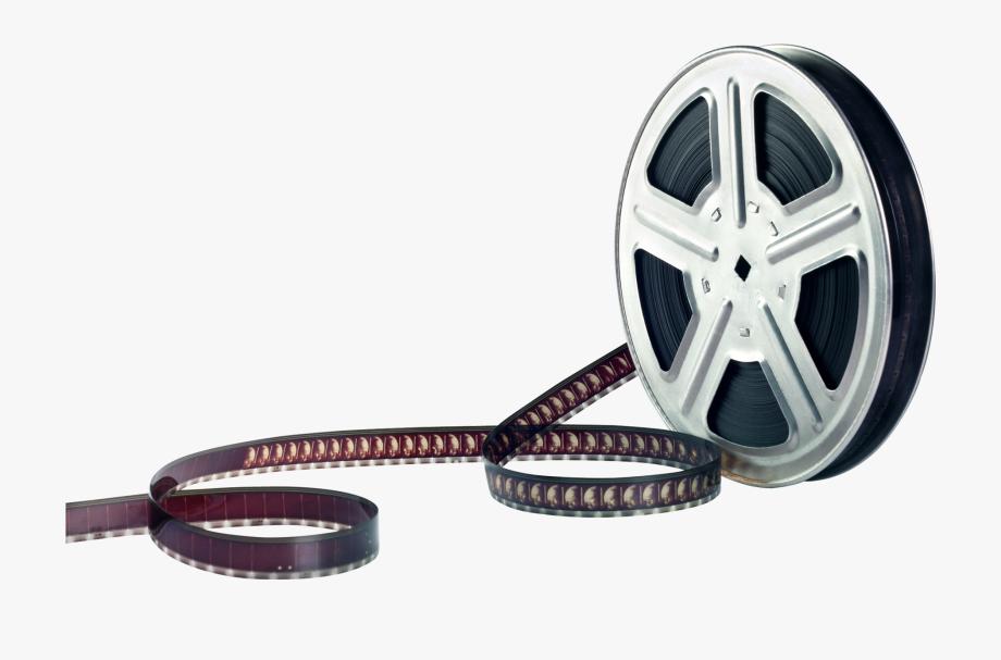 Film Reel.