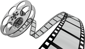 Film Reel PNG Transparent Film Reel.PNG Images..