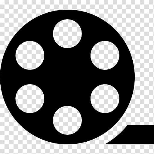 Graphic film Cinema, Movie Roll transparent background PNG.