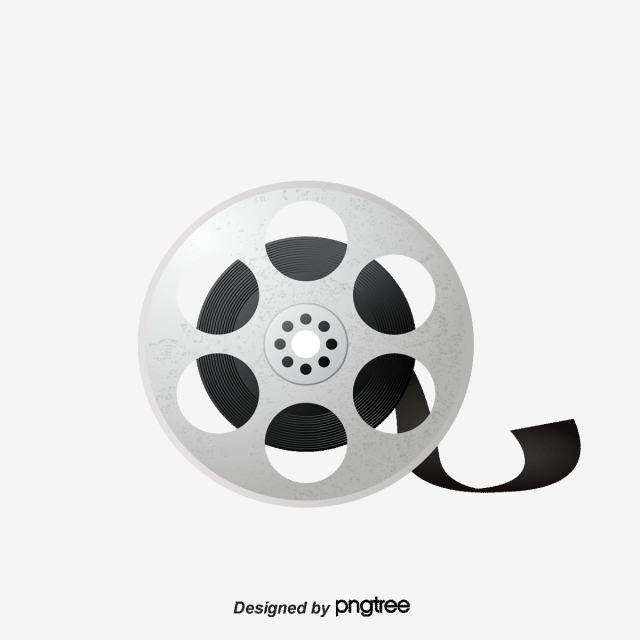 Film Roll Png, Vector, PSD, and Clipart With Transparent.