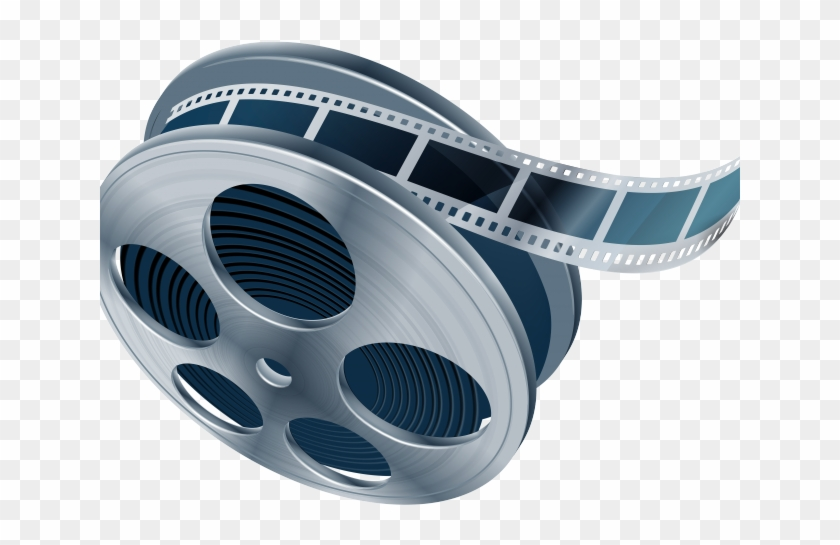 Gallery Clipart Movie Reel.