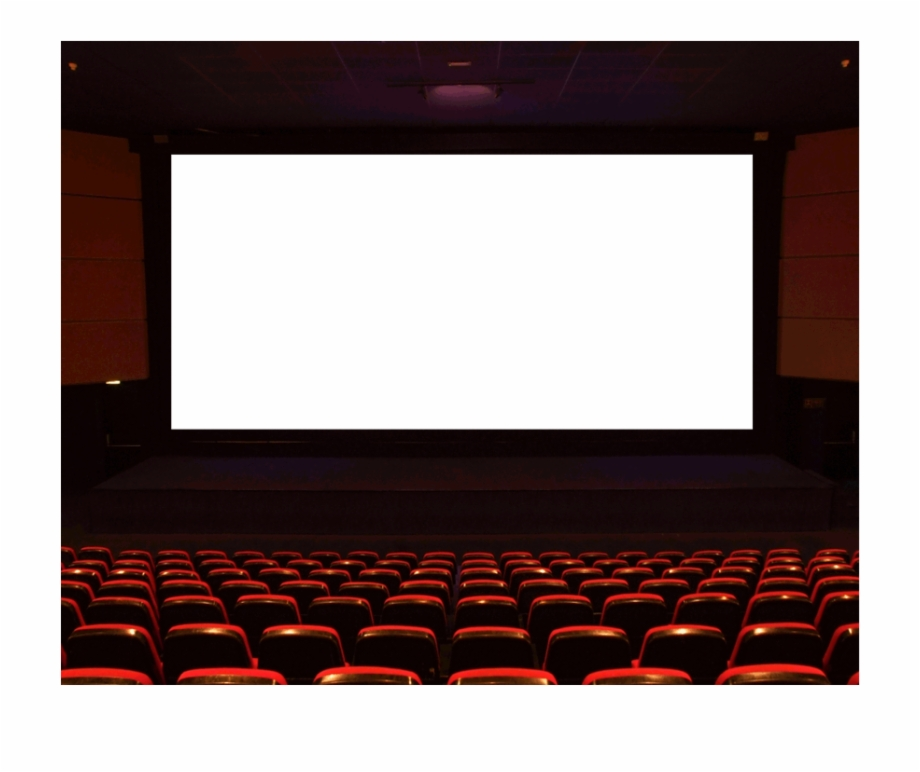Movie Theater Screen Png {#535856}.