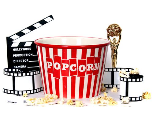 Movie Screenings.