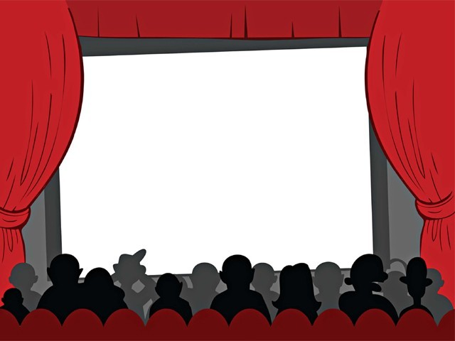 Movie Screening Clipart 20 Free Cliparts Download Images