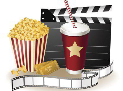 Movie buffs, are you eating healthy at the theatre.