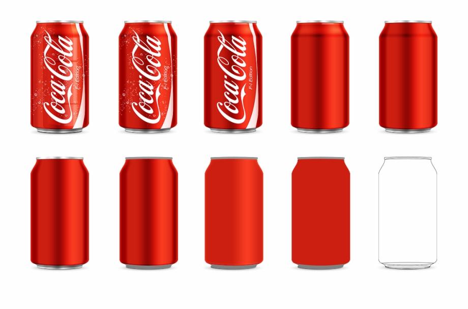 Movie Clipart Coke.