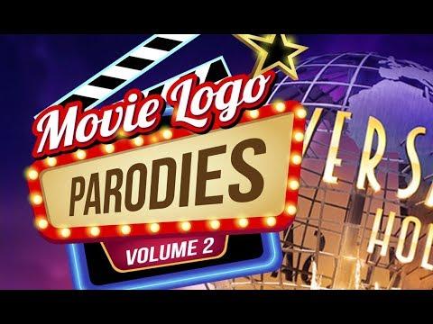 Movie Studio Logo Parodies.