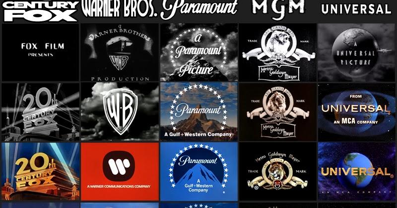 Mr. Movie: Movie Studio Logos.