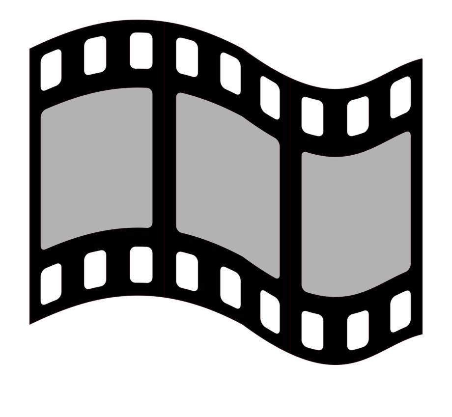 Film clipart movie symbol, Film movie symbol Transparent.