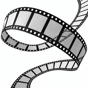 Movie Logos and Symbols.