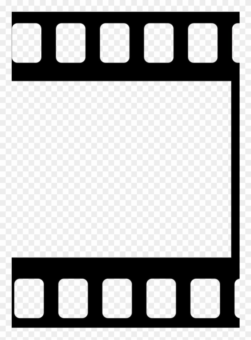Art Film Cinema Videotape.