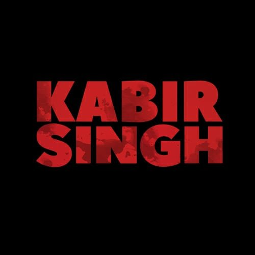 Kabir Singh Movie Poster Editing background Text Png.