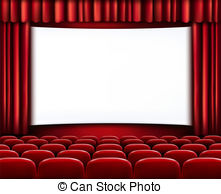 Movie Theater Clipart & Movie Theater Clip Art Images.