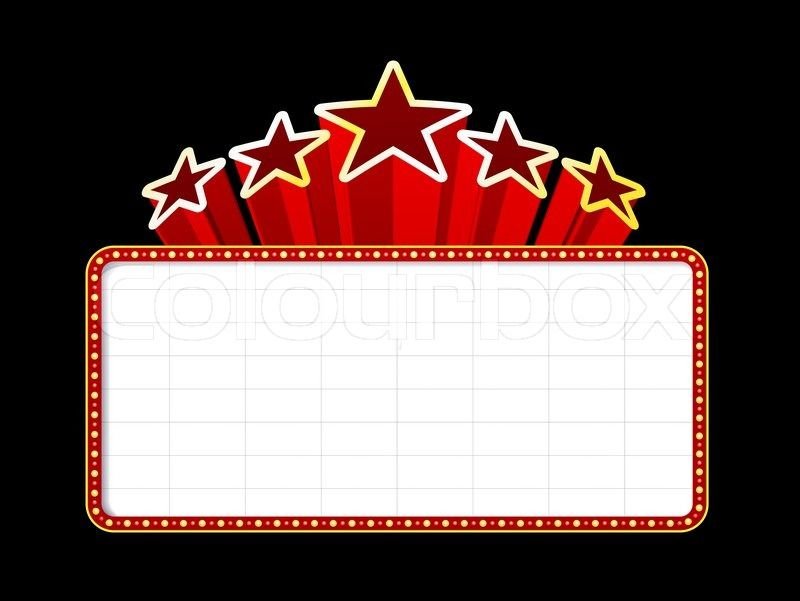 800x601 Theatre Clipart Frame in 2019.