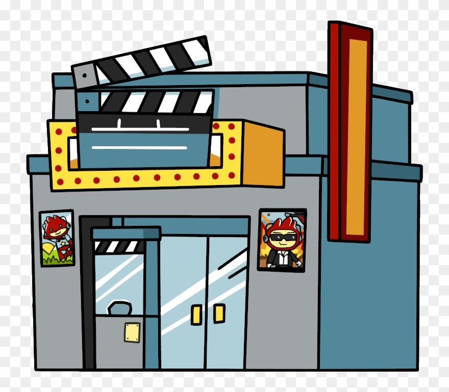 Film Clipart Drama Movie.