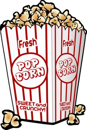 Movie Theatre Clip Art.