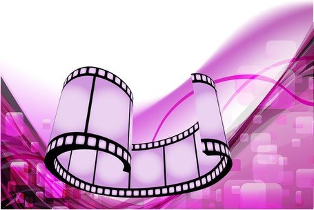 Movie Theme Clipart Picture Free Download.