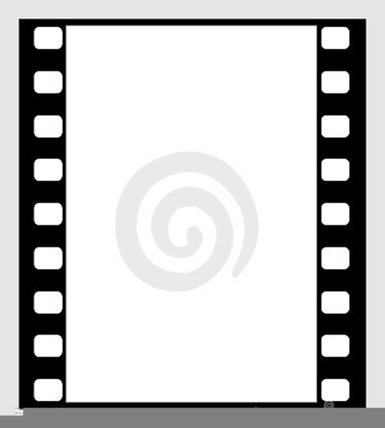 Movie Themed Clipart.
