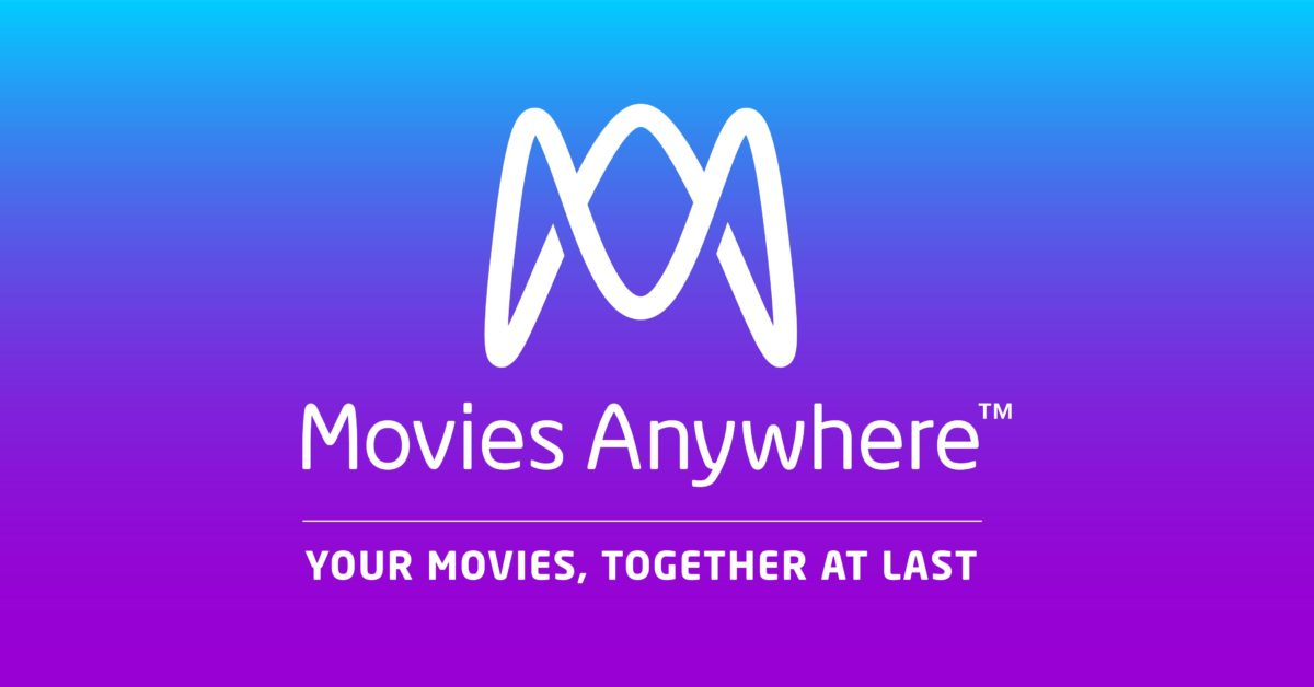 What is Movies Anywhere? Here\'s what you need to know.