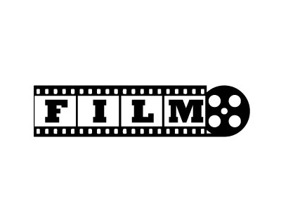 FILM Logo by Kevin McElgunn on Dribbble.
