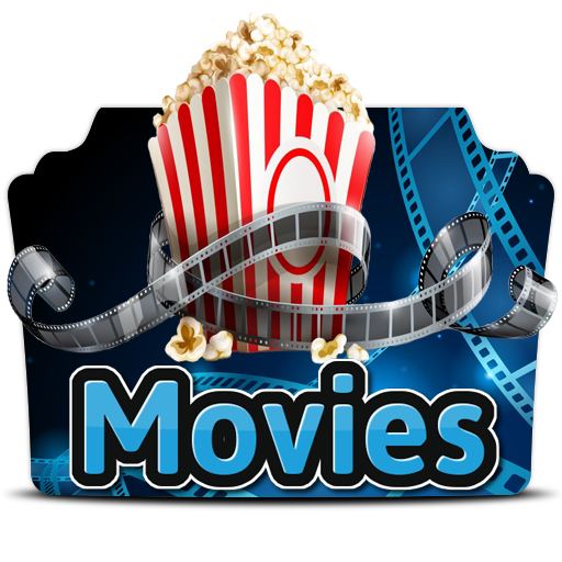 Hd Movies Folder Popcorn Images #47916.