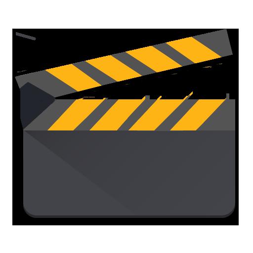 Movie Studio Icon.
