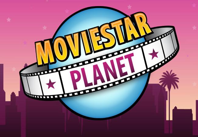 Logo moviestarplanet png 6 » PNG Image.
