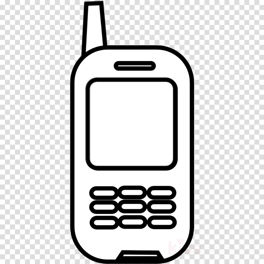 clip art mobile phone case mobile phone accessories line.