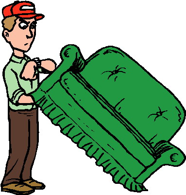 Where to Find Moving Action Clip Art.
