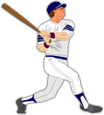 Free Baseball Animated Gifs.