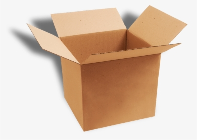 Moving Boxes Clipart Black And White, HD Png Download.