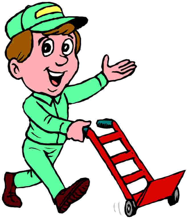 Moving clip art free download.