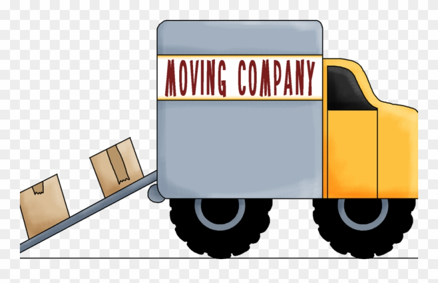 How To Compare Prices Of Moving Company Clipart (#2385632.