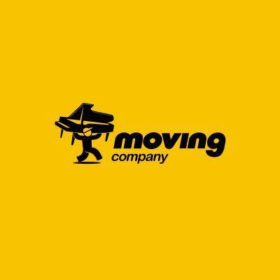 Moving Company Logo.