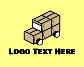 Moving Company Logos.