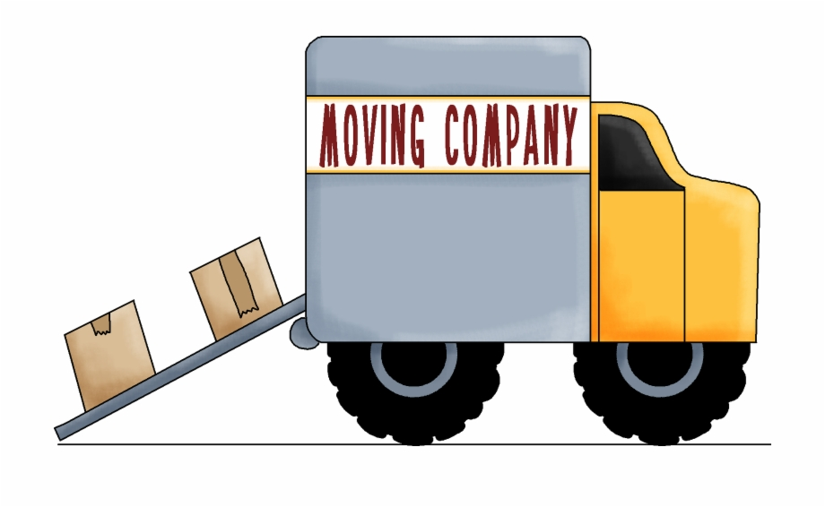 Moving Clipart.