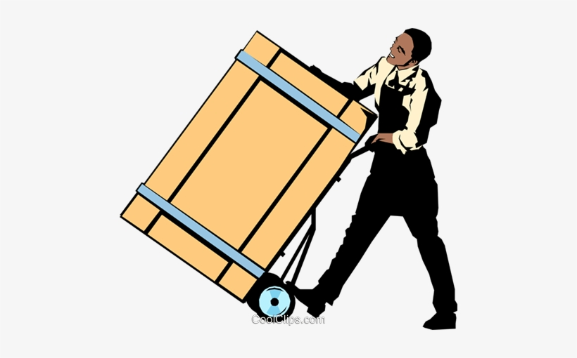 Move Clipart Dolly.