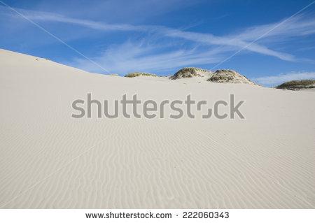 Beach Dunes Stock Photos, Royalty.