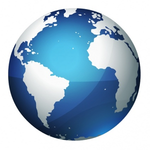 Clipart Earth From E.