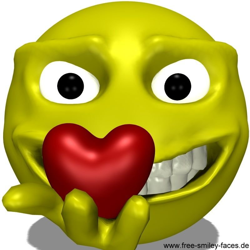 Moving Smiley Face Free Download Clip Art.